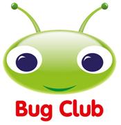 Bug-Club-logo | Dame Tipping CofE Primary School