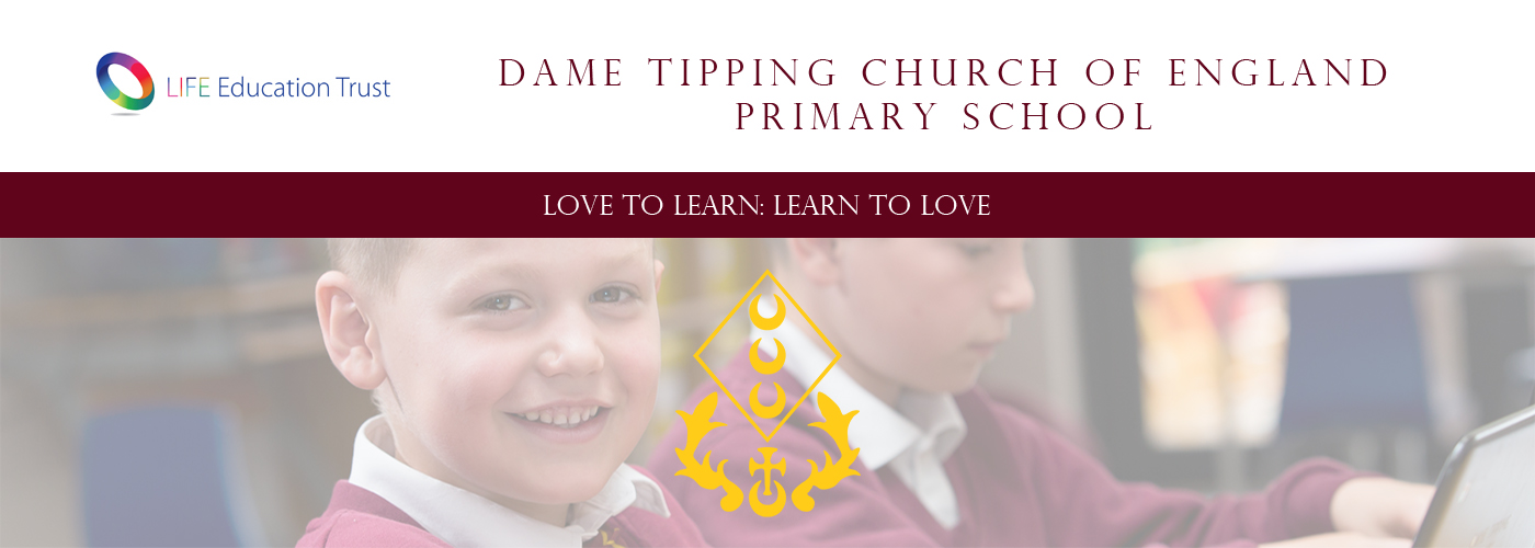 Dame Tipping CofE Primary School