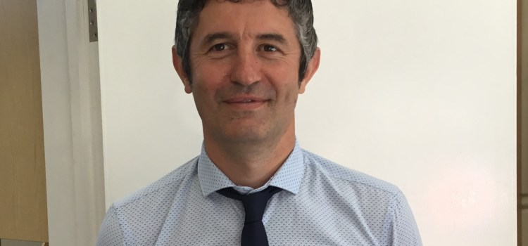 Welcome to Stephen Ley, our new Head of School from September